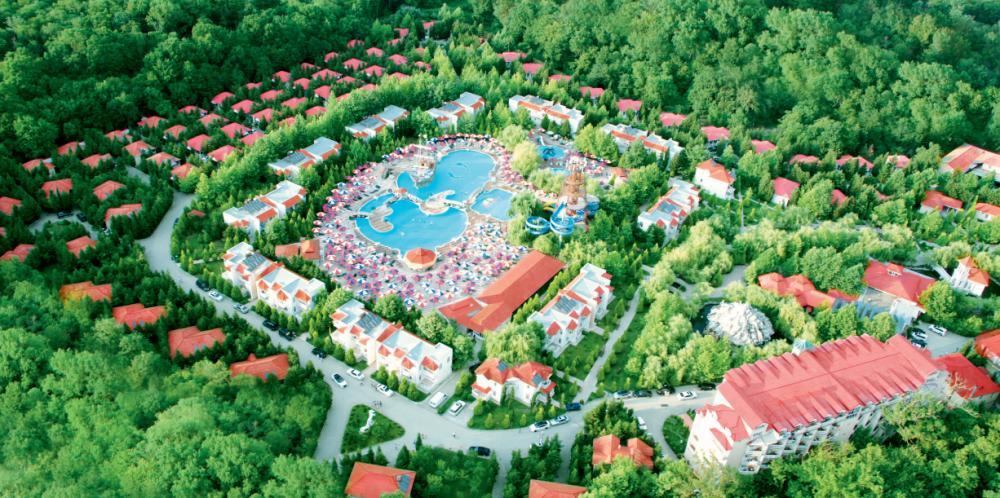 Заказать Центр отдыха и развлечений Atlant Holiday Village