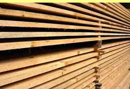 Заказать Сушка древесины