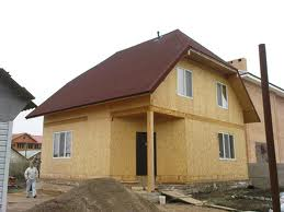 Order Construction of houses