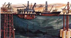 Разработка месторождений нефти и газа