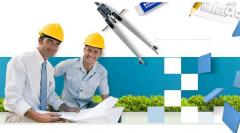 Строительство промышленных объектов и...