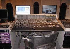 Прокат и аренда студийного оборудования