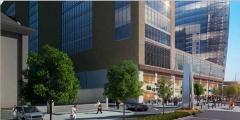 Строительство индустриальных зданий