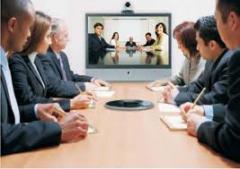 Организация видеоконференций