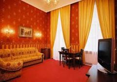 Гостиницы в Германии