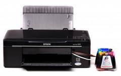 Repair of photocopiers