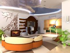 Дизайн интерьера госпиталей