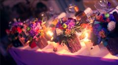 Дизайн свадебных подарков