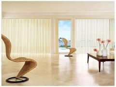 Repair of vertical blinds