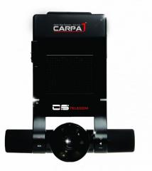 Vehicle/Driver Surveillance System Carpa 120 in