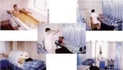 Treatment in Azerbaijan, the Medical Resort of Naftalan