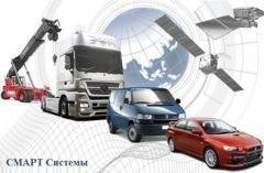 GPS Azerbaijan, GPS в Азербайджане, GPS navigation
