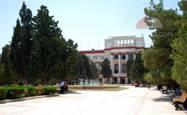 Medical round Azerbaijan