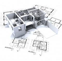 Development of the design projec
