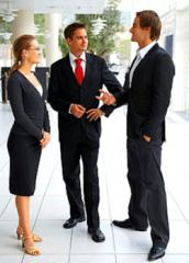 Management of corporate trips