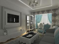 Garant Inshaat Дизайн проекты квартир