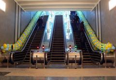 Installation of Avropa Lift Sistemləri (ALS)