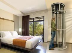 Home Avropa Lift Sistemləri (ALS) elevator