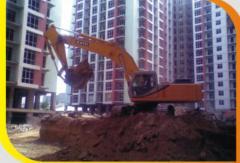 İnşaat sahələrini inşaat tullantılarından azad edilməsi