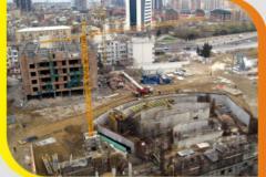 Строительство зданий Modern Servis, MMC