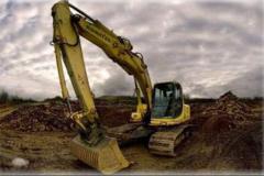 Земляные работы вспомогательные