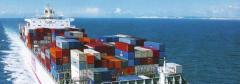 The packing conforming to standards of sea