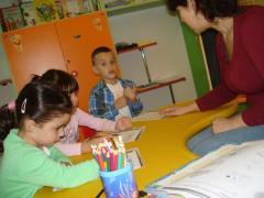 Kiçik yaşlı uşaqlara rus dili