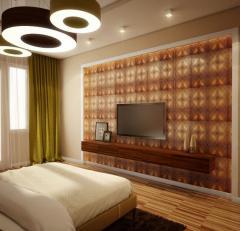 Дизайн-проекты квартир в Баку