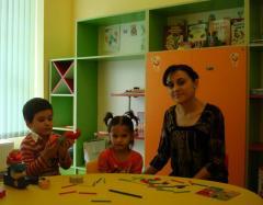 Программа раннего развития для детей 3,5 - 4, 5 лет
