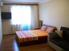 1-комнатная квартира посуточно в Баку