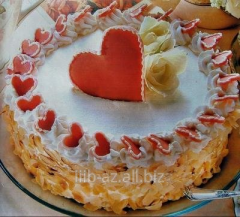 Courses of Confectioners and Decoration of Cakes
