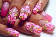 Nail extension courses