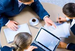 Консультационные услуги по бухгалтерским и
