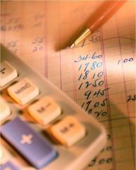 Calculation of the salary