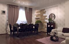 Repair and Design of Apartments to Baku,