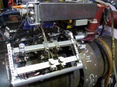 Ultrasonic testing (ultrasonic control)