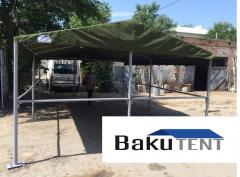 Awning tents to order