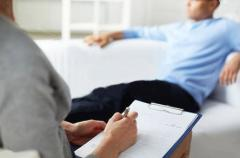 Individual psychological consultation