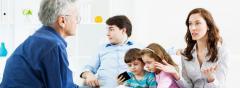 Family consultation