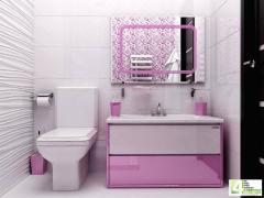Дизайн ванной 4Comfort