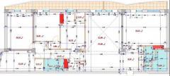 Development of interior design. Ecodesign.