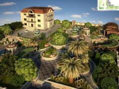 Строительство домов под ключ в Баку