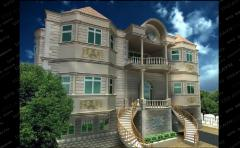 Services are architectural and design