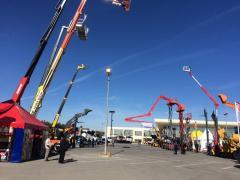 International Construction Exhibition, BakuBuild