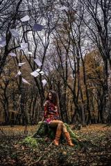 Portrait photography to order from Faik Nagiyev