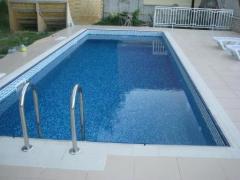 Строительство бассейнов  в Баку