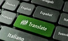 Localization of programs (ON)