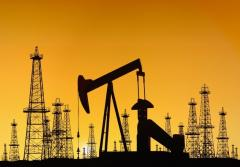 Oil and gas transfer