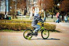 Photoshoots for children in Bak