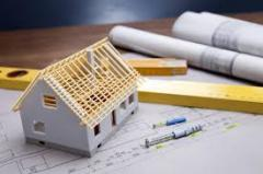 We render services in construction.